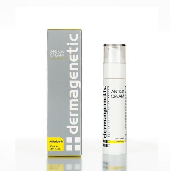 Antiox Creme Antioxidant