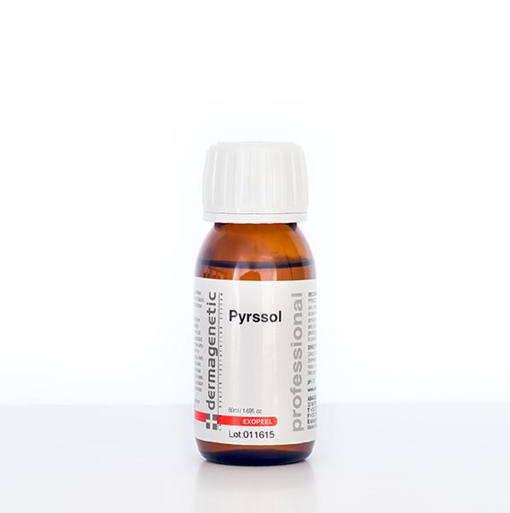 Pyrssol-Peeling